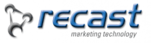 Recast Marketing Technology header image